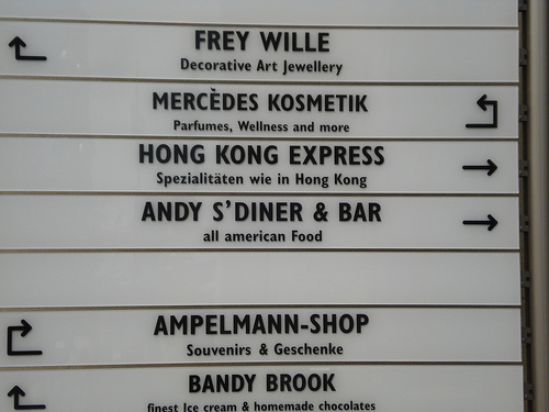 Andysdiner
