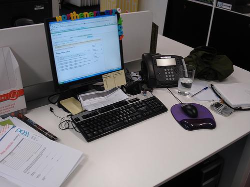 Desk1stoctober