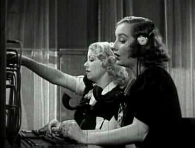 Telephone Operator 1
